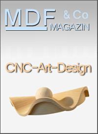 Hochmodernes 5-Achs-CNC im Sonderformen-Einsatz
